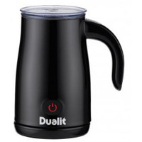 Dualit Milk Frother in Black