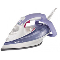Tefal Aquaspeed FV5331 Anti-Scale Steam Iron in Lilac