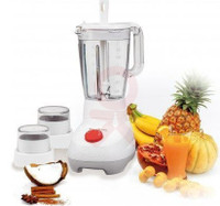 Moulinex LM2070 Super Blender Duo Table Top Blender