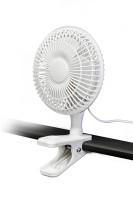 Lloytron 6 Inch Clip on Fan