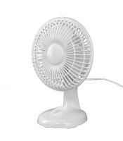 Lloytron 6 Inch Desk Fan