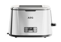 AEG 7 Series Smart 2 Slice Toaster - AT7800