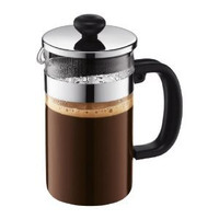 Bodum Shin Bistro 3 Cup Coffee Maker , 0.35lt