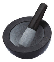 Master Class Large Marble Pestle & Mortar