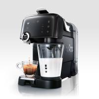 Lavazza Italian Fantasia Coffee Maker Machine Ebony Black 10080390