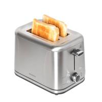 Brabantia 2 Slice Stainless Steel Toaster