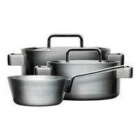 "Iittala ""Tools"" by Dahlstrom 3 Pan Set"