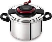Tefal Clipso Minut Easy  9 Litre Pressure Cooker