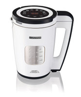 Morphy Richards Total Control Soup Maker 1.6 Litre in White