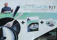 Ken Hom Nutriwok 35cm Kit