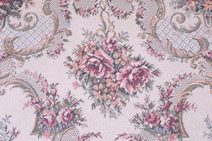 Victorian Chaise Lounge Laurel Crown