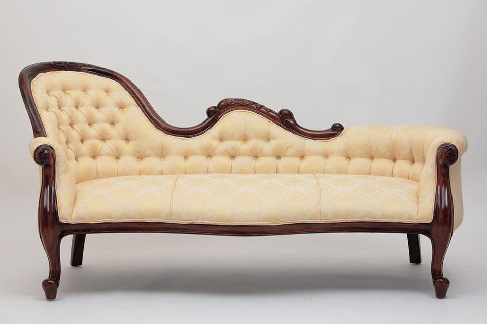 Victorian Furniture from Laurel Crown