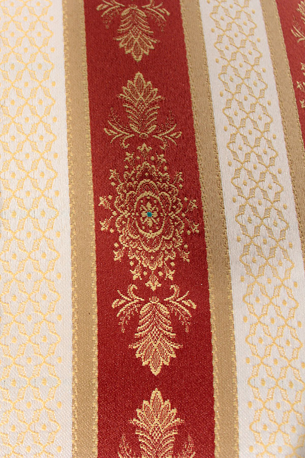 Our Fabric And Finishes
