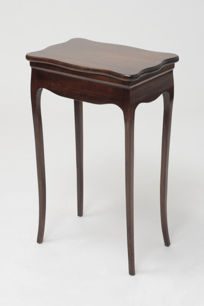 Small Napoleon Side Table
