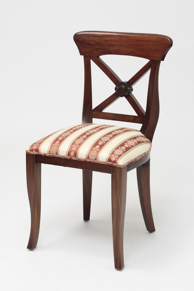 Josephine Rose Chair