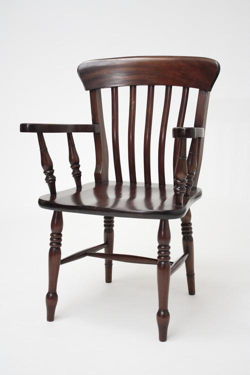 Windsor Fan-Back Armchair | LaurelCrown