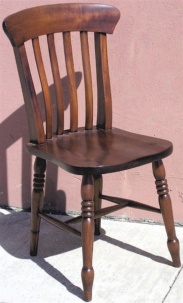Windsor Fan-Back Side Chair