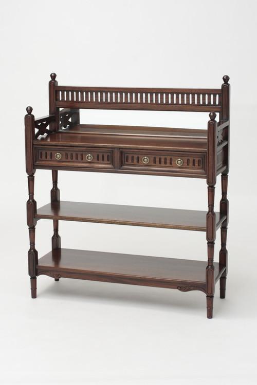 43 Drawer Cheveret Writing Desks - Handmade Mahogany Writing Tables ... | cv2 furniture