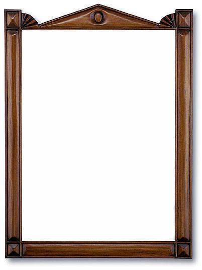 Federal Wall Mirror
