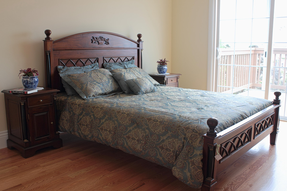 empire kitchen cabinets king size empire revival bed laurel crown 3562