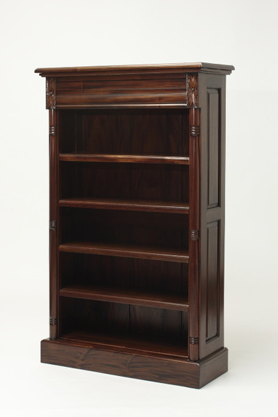 Colonial Bookcase