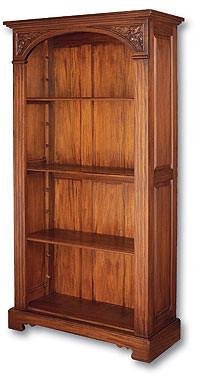 Sheraton Bookcase