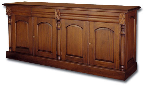 Colonial Sideboard