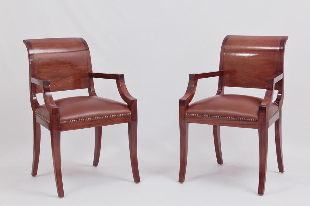 Custom Armchairs