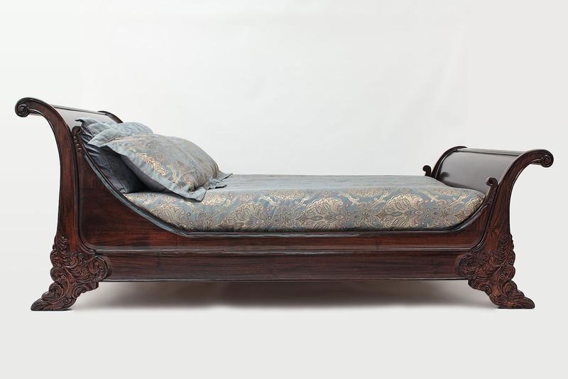 Custom Bed Frames