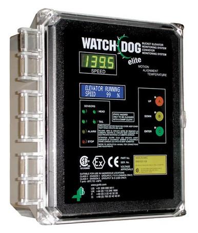 Watchdog™ Elite NTC Control Unit