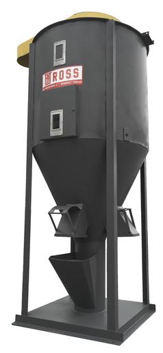 Vertical Mixer Ross Manufacturing