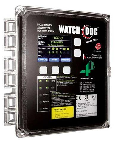 4B Components Watchdog Super Elite - WDC4V46C