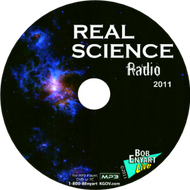 Real Science Radio 2011 MP3-CD