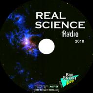 Real Science Radio 2010 MP3-CD
