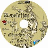 Revelation Vol. I MP3-CD or MP3 Download