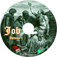 Job Vol. I MP3-CD or MP3 Download
