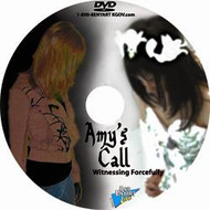Amy's Call - DVD or Download
