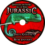 Jurassic: Dinosaurs Are Young. All of Them - DVD