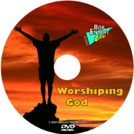 Worshiping God DVD or Video Download