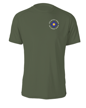 40th Infantry Division Cotton Shirt (C)