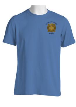 "9th Infantry Regiment ""MANCHUS""  (Pocket) Moisture Wick"