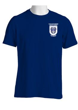 "1/325th Airborne Infantry Battalion ""Crest & Flash"" (Pocket)  Cotton Shirt"