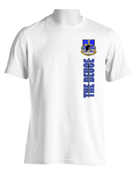 502nd Parachute  Infantry Regiment Sword of St Michael (Beret)  Moisture Wick