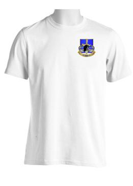 502nd Parachute  Infantry Regiment Skull & Beret (Pocket) Moisture Wick