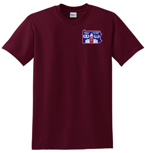 Central PA Chapter Cotton T-Shirt
