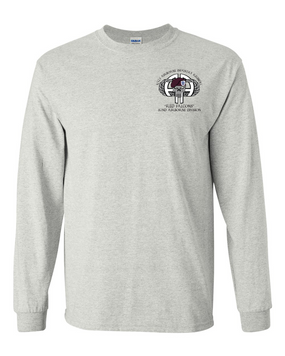 1-325th Long-Sleeve Cotton Shirt (P)