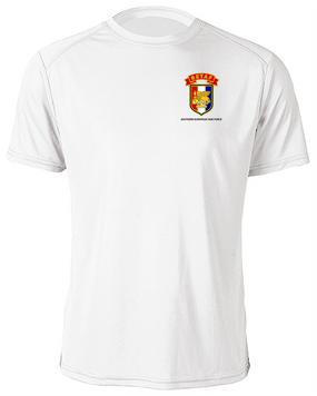SETAF Moisture Wick Shirt -(Pocket)