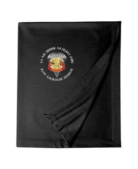 3/4 ADA Embroidered Dryblend Stadium Blanket
