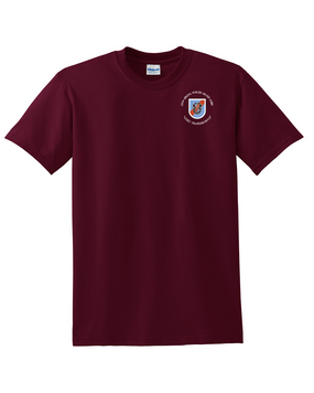 20th Special Forces Group Cotton T-Shirt (C)