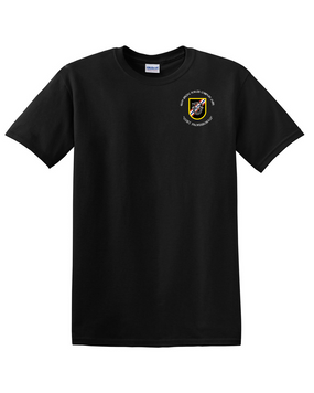 46th Special Forces Group Cotton T-Shirt (C)